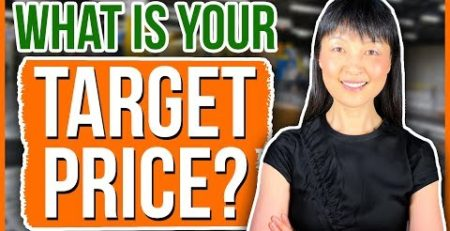 How to Answer What Is Your Target Price Like A Pro