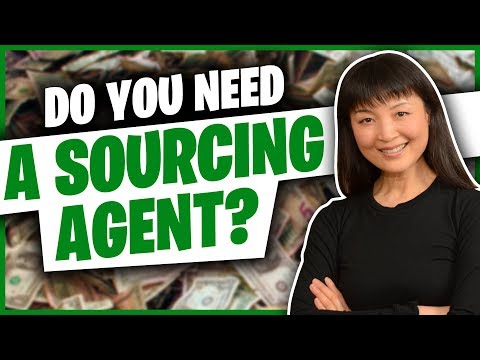 Do You Need A Sourcing Agent For Your Amazon FBA Business?
