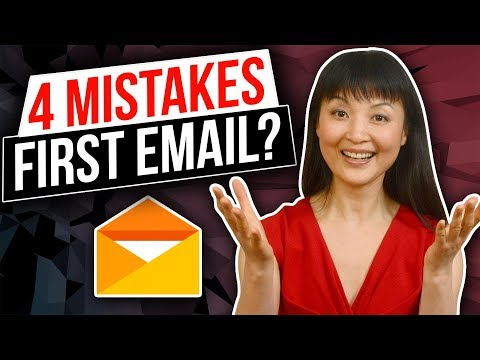 The Biggest Mistake Amazon FBA Sellers Make When Sending The First Email To Supplier
