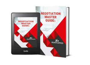 Negotiation master guide by sourcing warrior