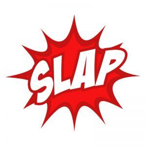 Soften the Slap supplier strategy