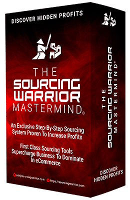 the Sourcing Warrior Mastermind